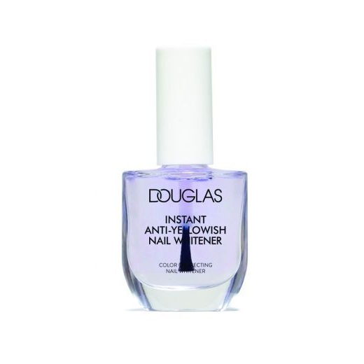 Douglas Make Up Nails Instat Anti Yellowing Whitener  (Izgaismojoša nagu laka)