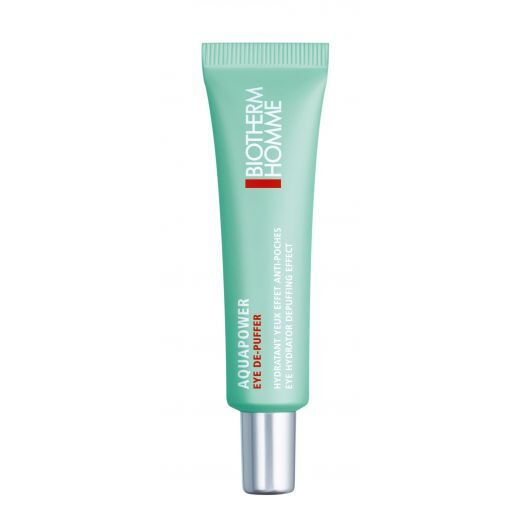 Biotherm Aquapower Eye De-puffer 15 ml  (Acu krēms vīrietim)