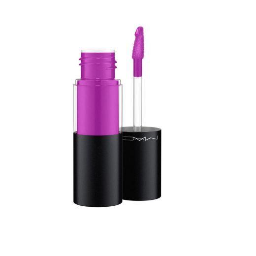 MAC Versicolour Lip Stain  (Lūpu spīdums)
