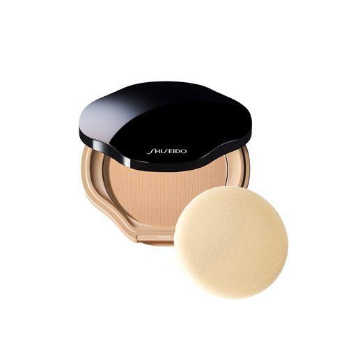 Shiseido Sheer And Perfect Compact  (Kompaktais pūderis)