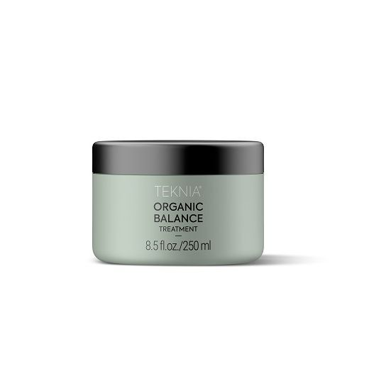 Lakmé Teknia Organic Balance Treatment  (Mitrinoša matu maska)