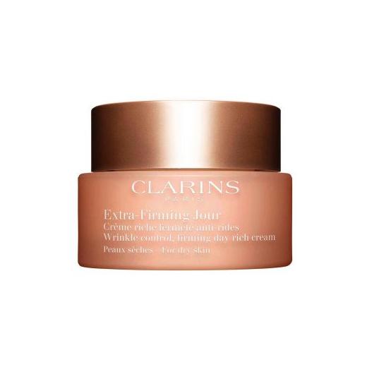 Clarins Extra – Firming Jour Dry Skin  (Atjaunojošs sejas krēms sausai ādai)