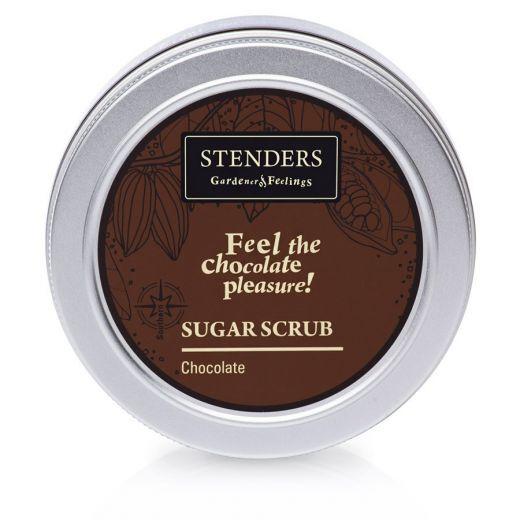 STENDERS Chocolate Sugar Scrub 250 g  (Šokolādes - cukura skrubis)