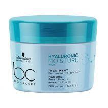Schwarzkopf Professional BC Bonacure Hyaluronic Moisture Kick Treatment  (Maska matu mitrināšanai)