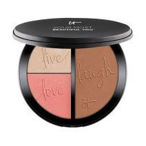 IT Cosmetics Your Most Beautiful You Face Palette  (Sejas palete)