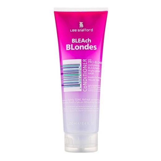 Lee Stafford Bleach Blondes Conditioner  (Kondicionieris blondiem matiem)