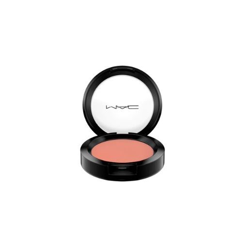 MAC Shimmering Powder Blush / Sheertone  (Vaigu sārtums)