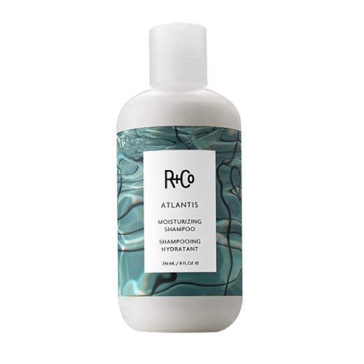 R+CO Atlantis Moisturizing Shampoo  (Mitrinošs šampūns)
