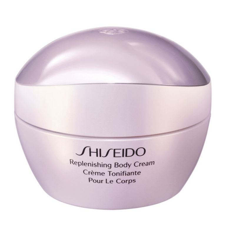 Shiseido Advanced essential Energy Replenishing Body Cream ...