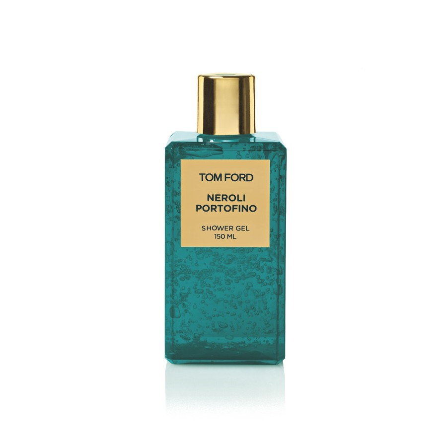 tom ford neroli portofino shower gel. Black Bedroom Furniture Sets. Home Design Ideas