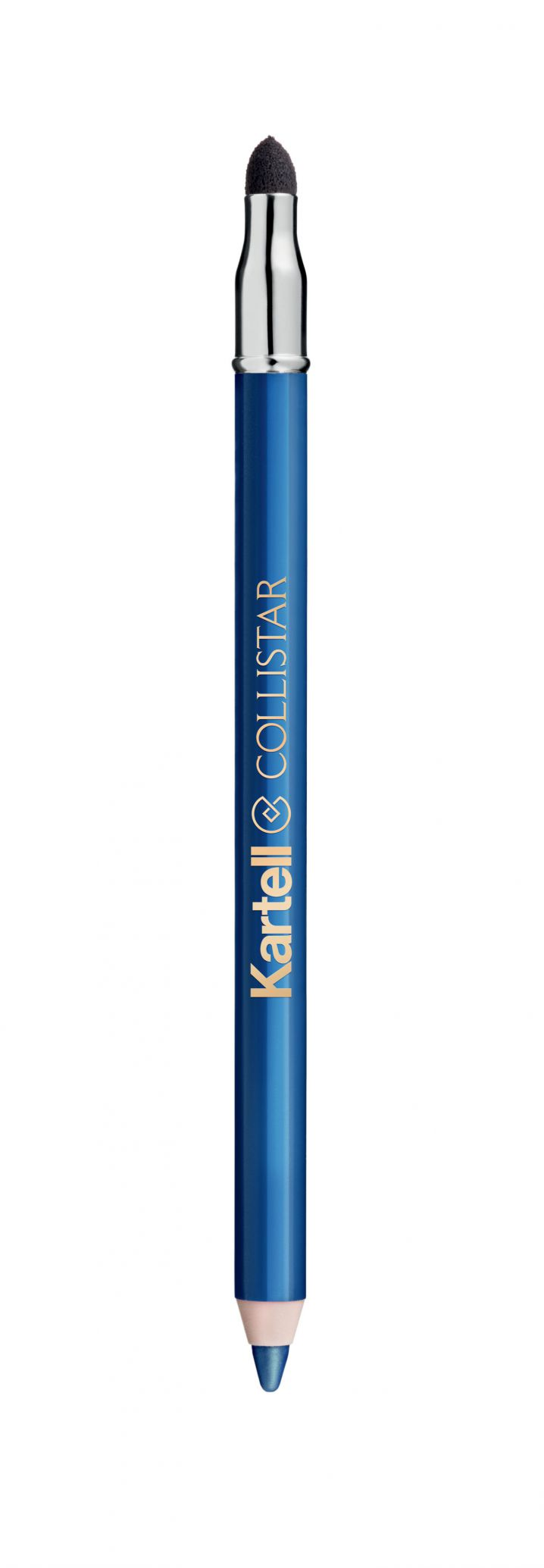 Professional Eye Coloration Actions: Collistar Professional Eye Pencil