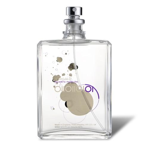Molecule 01 Douglas