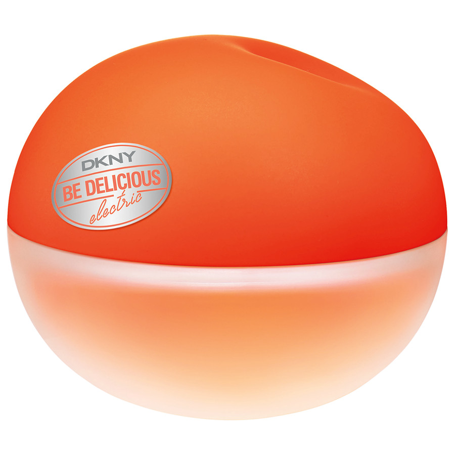 dkny be delicious electric pulse edt