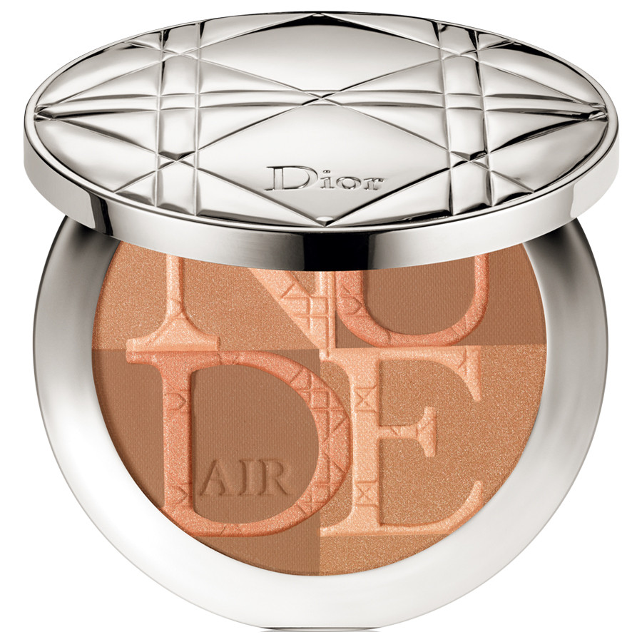 dior diorskin nude air glow powder. Black Bedroom Furniture Sets. Home Design Ideas
