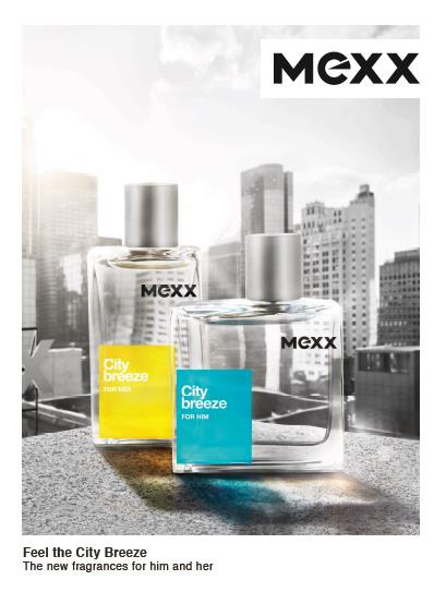 Image result for Mexx City Breeze