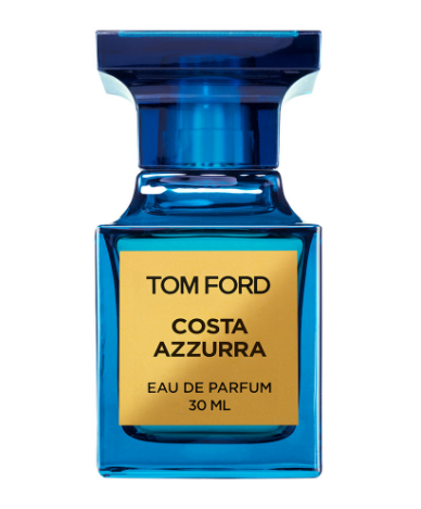 tom ford costa azzurra edp. Black Bedroom Furniture Sets. Home Design Ideas