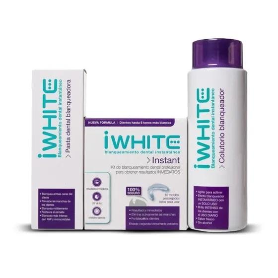 IWHITE 2