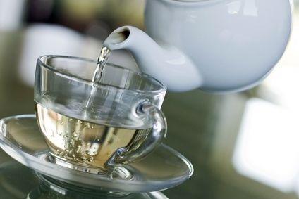 Baltā tēja