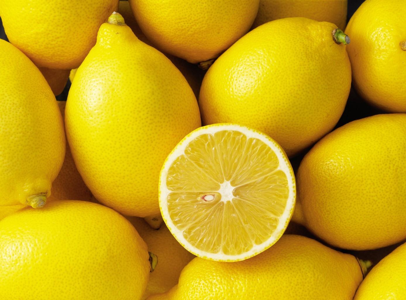 Itālijas citrons
