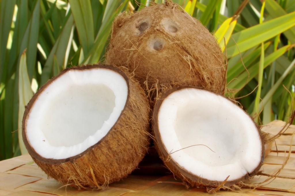 Kokosrieksts