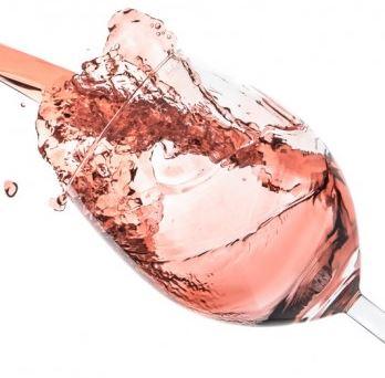 Rozā šampanietis