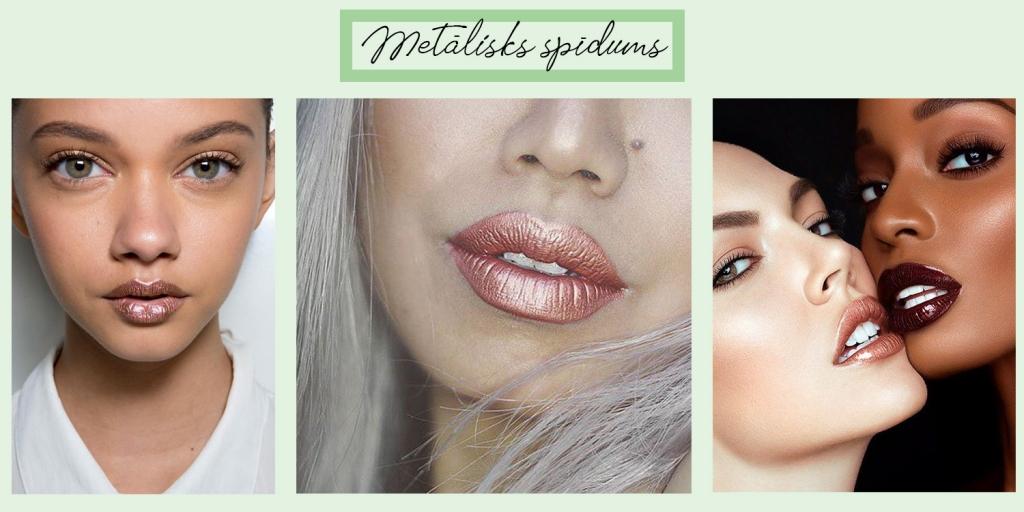 Metāliskas lūpas