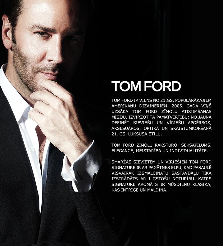 Par Tom Ford