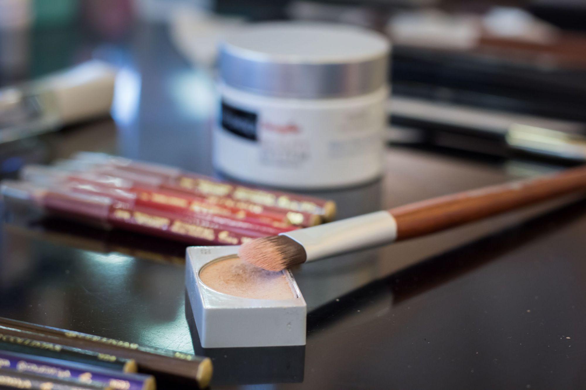 Douglas Make-up skola