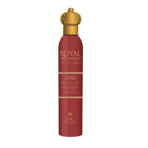 CHI Royal Treatment Ultimate Control  (Matu laka)
