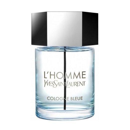 Yves Saint Laurent L`Homme Cologne Bleue  (Tualetes ūdens vīrietim)