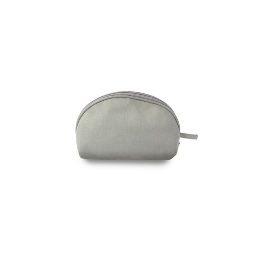 Douglas Make Up Bag Half Round Grey  (Kosmētikas somiņa)